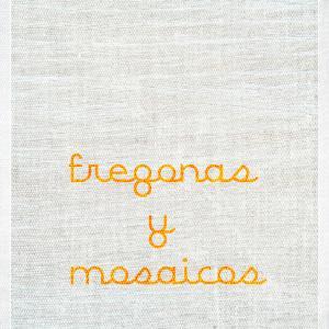 TALLER DE FREGONAS Y MOSAICOS