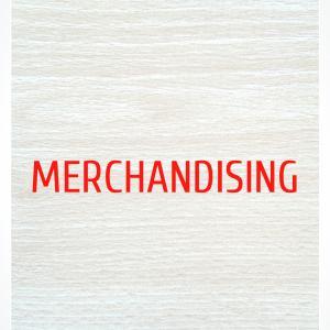 TALLER DE MERCHANDISING