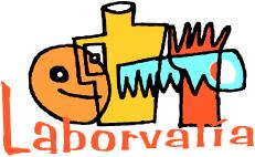 Laborvalía