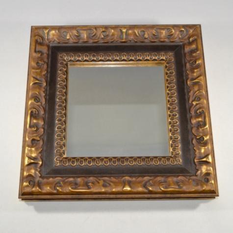 Cuadros con espejo mod. 32